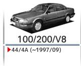 100/200/V8
