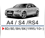 A4/S4/RS4
