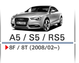 A5/S5/RS5